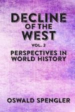 Decline of the West, Vol 2
