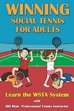 Winning Social Tennis for Adults