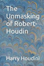 The Unmasking of Robert-Houdin