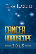Cancer Horoscope 2015