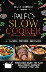 Paleo Slow Cooker af Dana Summers