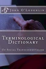 Terminological Dictionary
