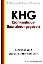 Krankenhausfinanzierungsgesetz - Khg