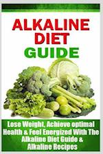Alkaline Diet Guide