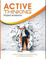 Active Thinking Project Workbook af Chris Thomason