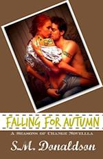 Falling for Autumn af S. M. Donaldson