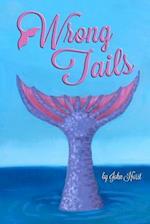 Wrong Tails af John Horst