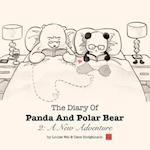 The Diary of Panda and Polar Bear 2