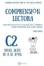 Cuaderno de Comprension Lectora