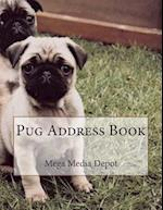 Pug Address Book