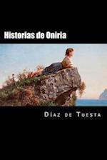 Historias de Oniria af Diaz De Tuesta