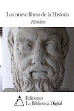 Los Nueve Libros de La Historia af Herodoto