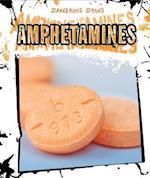 Amphetamines af Gerry Boehme