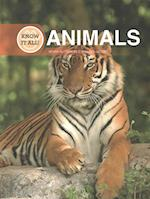Animals (Know It All)