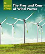 The Pros and Cons of Wind Power af B. J. Best