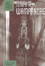 The People and Culture of the Wampanoag (First Peoples of North America)
