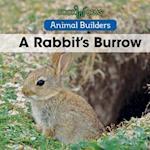 A Rabbit's Burrow (Animal Builders)