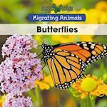 Butterflies (Migrating Animals)