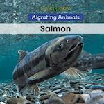 Salmon (Migrating Animals)