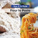 Flour to Pasta (How It is Made)