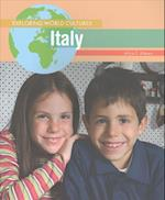 Italy (Exploring World Cultures)