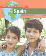 Spain (Exploring World Cultures)