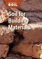 Soil for Building Materials (Science of Soil)