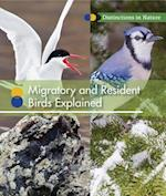 Migratory and Resident Birds Explained (Distinctions in Nature Group 2)