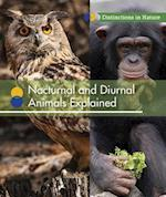Nocturnal and Diurnal Animals Explained (Distinctions in Nature)