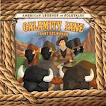Calamity Jane (American Legends and Folktales)