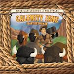 Calamity Jane (American Legends and Folktales Group 3)