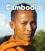 Cambodia (Cultures of the World Third Edition Group 12)