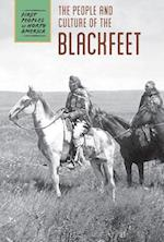 The People and Culture of the Blackfeet (First Peoples of North America Group 3)