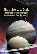 The Universe to Scale (Space Systems)
