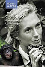 Jane Goodall (Women in Science)