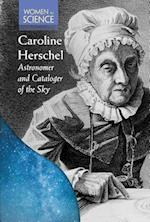 Caroline Herschel (Women in Science)