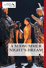 A Midsummer Night's Dream (Reading Shakespeare Today Group 2)