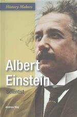 Albert Einstein (Albert Einstein Scientist)