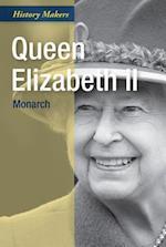 Queen Elizabeth II (Queen Elizabeth II Monarch)