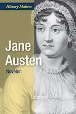 Jane Austen (History Makers Group 2)