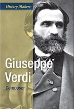 Giuseppe Verdi (History Makers Group 2)
