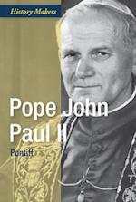 Pope John Paul II (History Makers Group 2)
