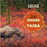 24 Hours in the Taiga (A Day in an Ecosystem)