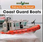 Coast Guard Boats (Riding to the Rescue)