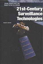 Spying, Surveillance, and Privacy in the 21st-Century (Spying Surveillance and Privacy in the 21st Century)