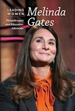 Melinda Gates (Leading Women)