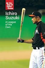 Ichiro Suzuki (At the Top of Their Game)