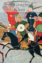 Genghis Khan (Great Military Leaders)