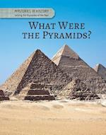 What Were the Pyramids? (Mysteries in History Solving the Mysteries of the Past)