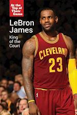 Lebron James (At the Top of Their Game)